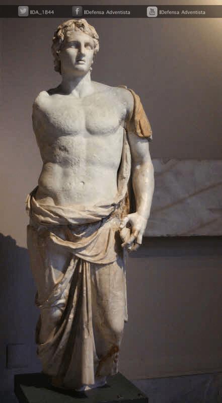 estatua-alejandro-magno-estambul