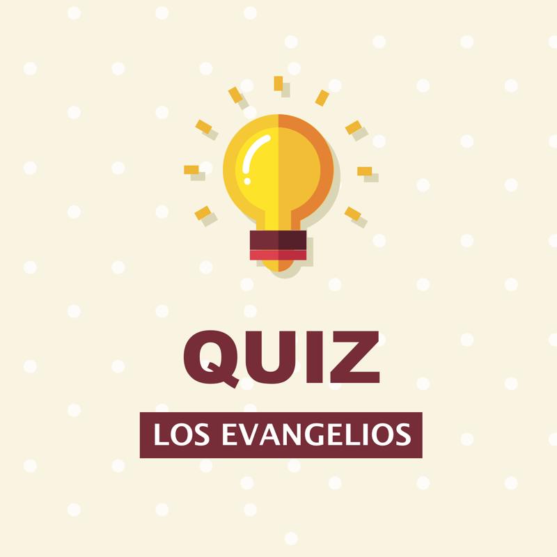 evangelios-quiz