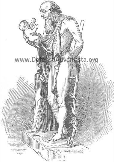 estatua-moloc-dios-saturno