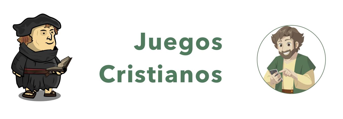 Juegos Cristianos